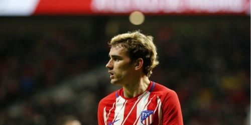 (RUMOR) El Atlético de Madrid quiere blindar a Griezmann