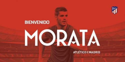 (RUMOR) El Atlético de Madrid va por Morata