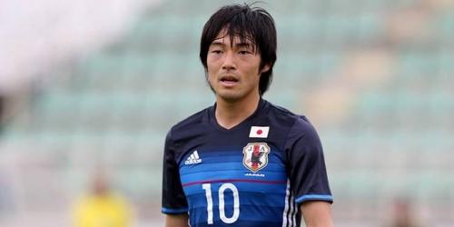 (RUMOR) El Borussia Dortmund interesado en Shoya Nakajima