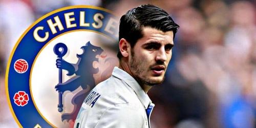 (RUMOR) El Chelsea interesado en Morata