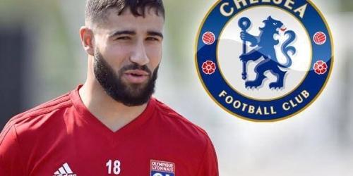 (RUMOR) El Chelsea se lanza por Nabil Fekir