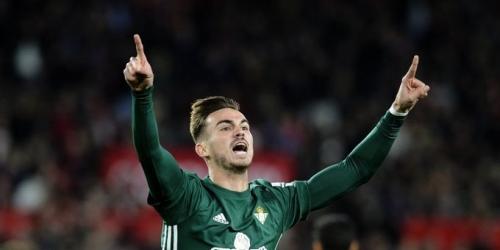 (RUMOR) El FC Barcelona sigue muy de cerca a Fabián Ruiz