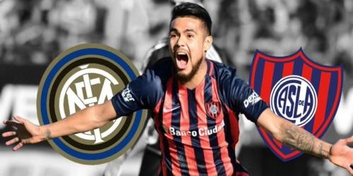 (RUMOR) El Inter de Milán en busca de Paulo Díaz