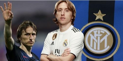 (RUMOR) El Inter insiste en Modric