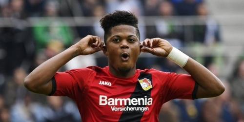 (RUMOR) El Liverpool se encuentra interesado en contratar a Leon Bailey