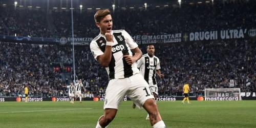 (RUMOR) El Madrid ofrece 108 millones a la joya de la Juventus