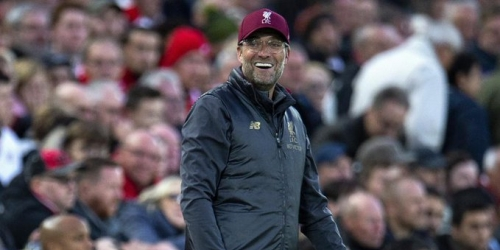 (RUMOR) El Madrid quería fichar a Jürgen