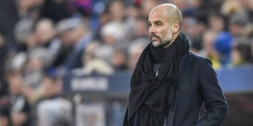 (RUMOR) El Manchester City le ofrece 22 millones de euros a Guardiola para la renovación