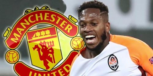(RUMOR) El Manchester United sigue muy de cerca a Fred