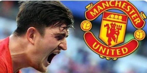 (RUMOR) El Manchester United va por Maguire
