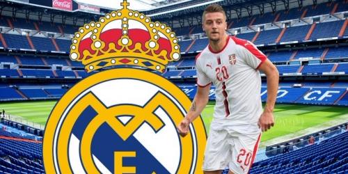 (RUMOR) El Real Madrid ya habría hecho una oferta formal por Milinkovic Savic