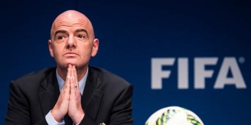 (RUMOR) El retorno del Agente FIFA