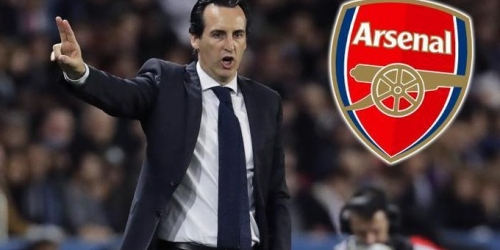 (Rumor) Emery cerca de dirigir al Arsenal de Inglaterra