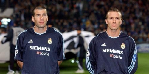 (RUMOR) Este club norteamericano quiere a Zidane