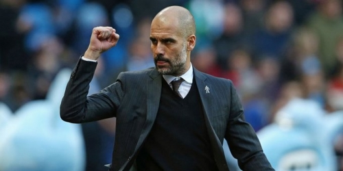 (RUMOR) Guardiola desea ampliar su contrato con el Manchester City