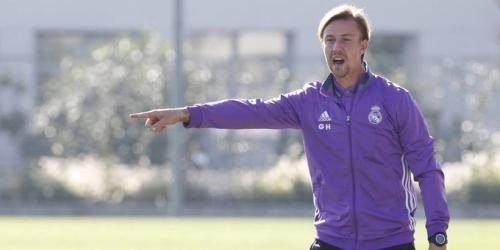 (RUMOR) Guti se ofrece a reemplazar a Zidane