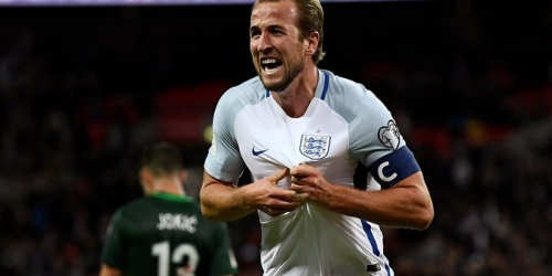 (RUMOR) Harry Kane en planes del Real Madrid si pierde la UEFA