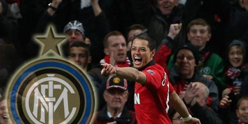 (RUMOR) Inter de Milán interesado en Javier Hernández