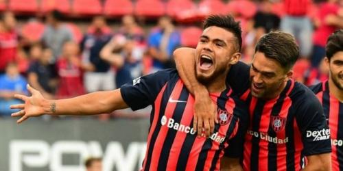 (RUMOR) Inter de Milan quiere si o si a Paulo Diaz