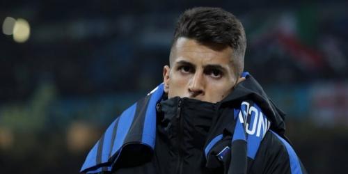 (RUMOR) Joao Cancelo habría firmado por el Inter