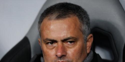 (RUMOR) José Mourinho cada vez más cerca del PSG