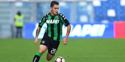 (RUMOR) Juventus estaría tras los pasos de Pol Lirola