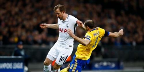 (RUMOR) Kane ¿Una temporada más en el Tottenham?