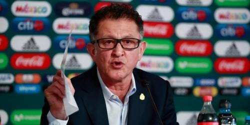 (RUMOR) La Federación Colombiana piensa en Osorio para después del Mundial de Rusia
