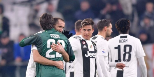 (RUMOR) La Juventus ya busca nuevo central