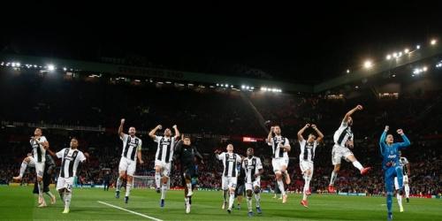 (RUMOR) La Juventus ya tendría arquero para la próxima temporada