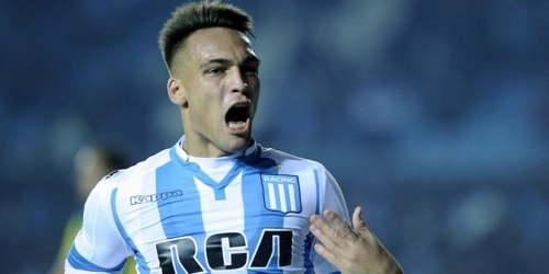 (RUMOR) Lautaro Martínez podría llegar a la Fiorentina