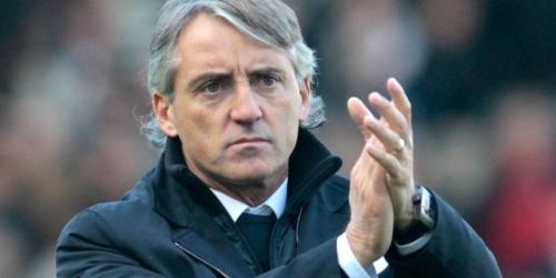 (RUMOR) Mancini deja el Zenit con posibilidad de selección Italiana