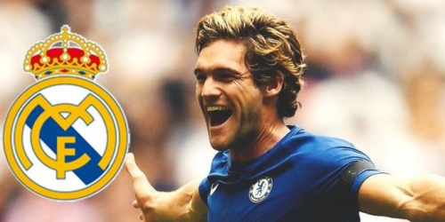(RUMOR) Marcos Alonso en la órbita del Real Madrid