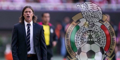 (RUMOR) Matías Almeida rechazó una oferta de la selección de Qatar para dirigir a México