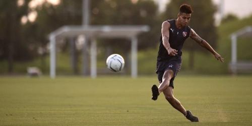 (RUMOR) Maxi Meza al Inter