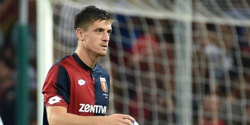 (RUMOR) Medios italianos relacionan a Piatek con el Barça