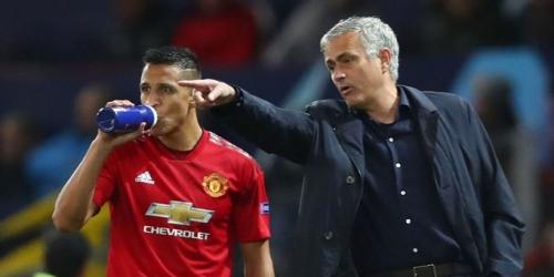 (RUMOR) Mourinho busca traer dos jugadores de jerarquía en enero