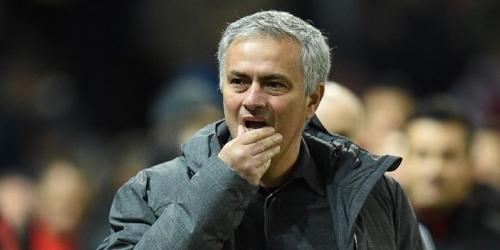 (RUMOR) Mourinho pediría un aumento en su sueldo