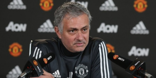(RUMOR) Mourinho prefiere otras opciones antes que Bale
