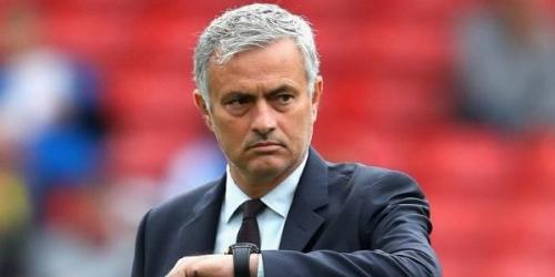 (RUMOR) Mourinho rechazaría oferta de ser director técnico del Benfica