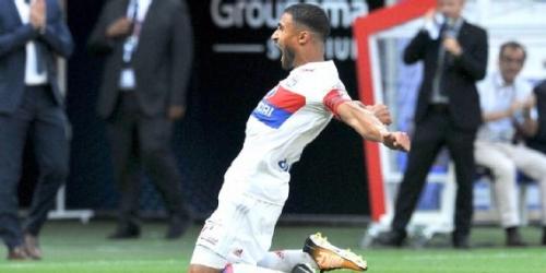 (RUMOR) ¿Nabil Fekir nuevo fichaje del Arsenal?