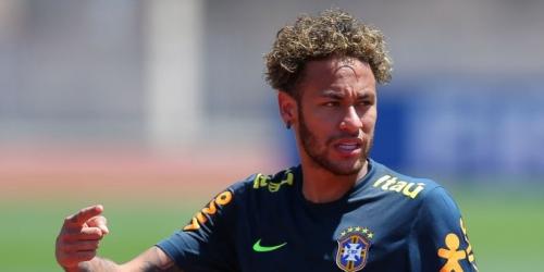 (RUMOR) Neymar se ha vuelto a ofrecer al Barça