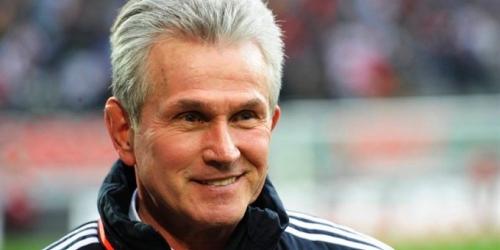 (RUMOR) Ni Tuchel ni Luis Enrique, Heynckes será el entrenador del Bayern Múnich