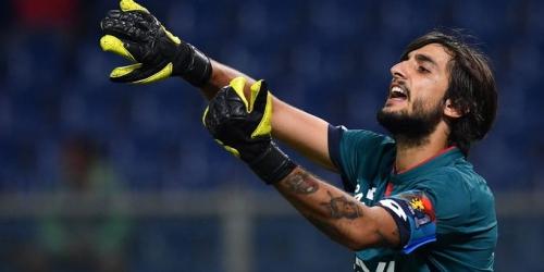 (RUMOR) Perin el nuevo reemplazo de Buffon en la Juventus