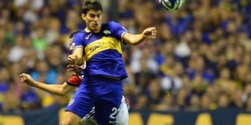 (RUMOR) Perotti podría jugar en Boca Juniors