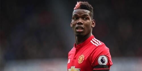 (RUMOR) Pogba podría salir del Manchester United