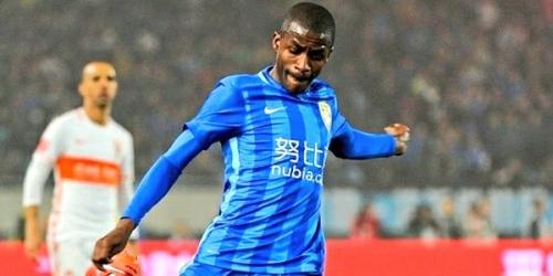 (RUMOR) Ramires y su intención por volver al fútbol europeo