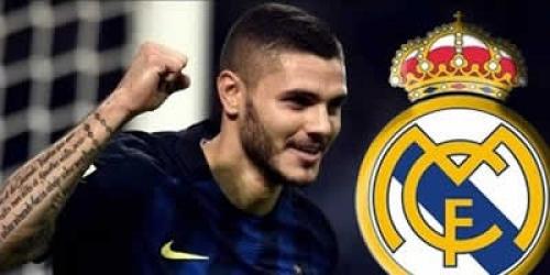 (RUMOR) Real Madrid está dispuesto a comprar a Icardi