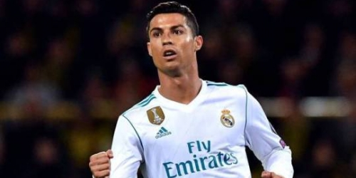 (RUMOR) Real Madrid no renovaría a Cristiano Ronaldo