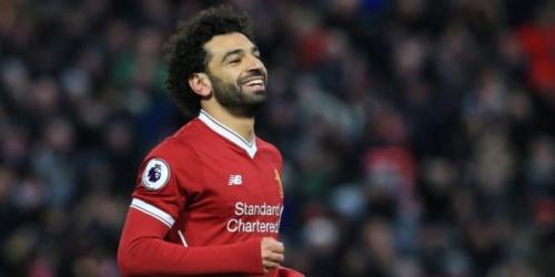 (RUMOR) Salah a la deriva en el Liverpool
